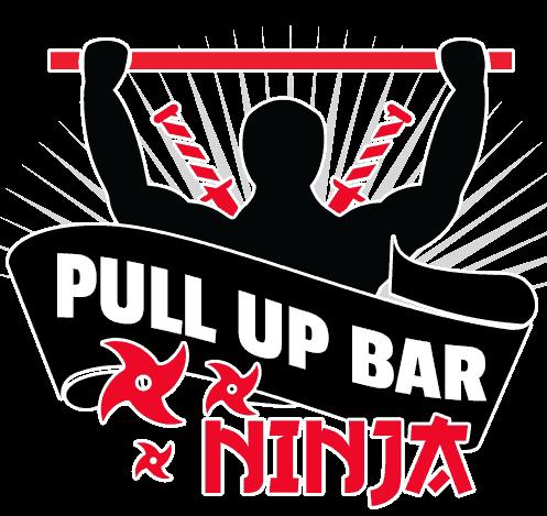 Pull Up Bar Ninja
