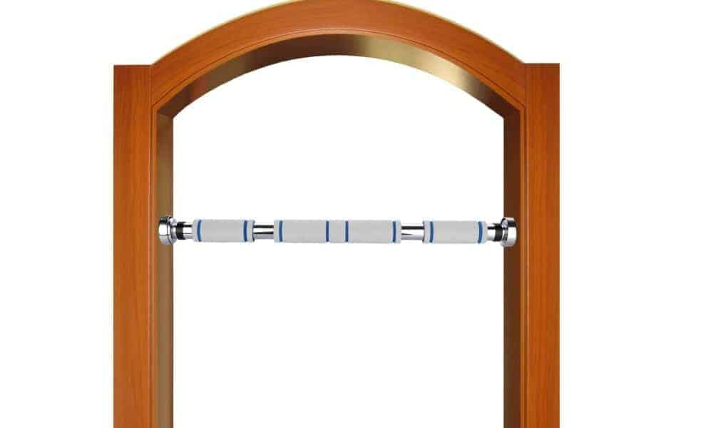 Physport Doorway Pull Up Chin Up Bar Review