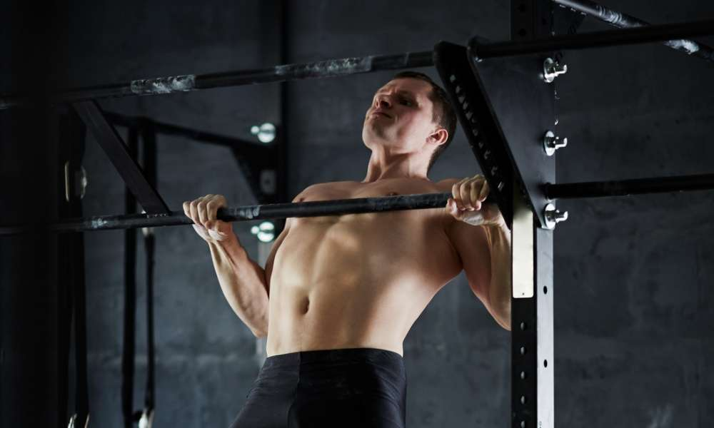 Pull Up Bar Ideas For Exercises to Get A Powerful Workout