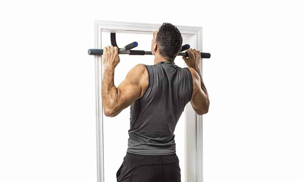Perfect Fitness Multi-Gym Doorway Portable Gym System and Pull Up Bar Review